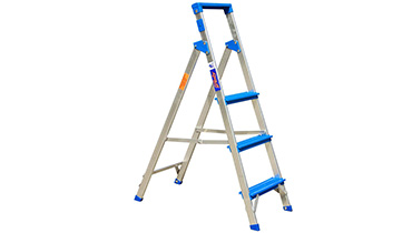 Aluminium Ladders - SA Ladder Products - Cleaning Services